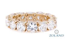 Wedding Bands by Zoland