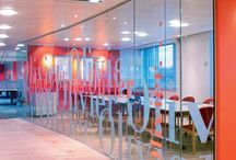IRN500 Office Design