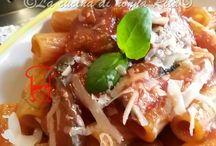 Primi Piatti / Pasta, timballi, risotti, e tanto altro dalla cucina di nonna Rita