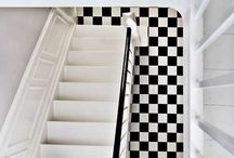 Deco spaces and places