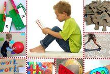 """""""Reading Comprehension"""" for kids / """"Reading comprehension"""" for kids."""