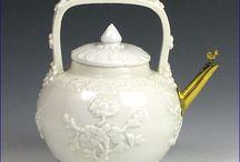 Dehua / Dehua Blanche de chine porcelain