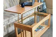Motorhome tables