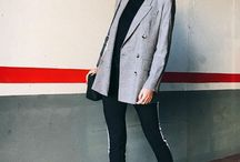 Pantalon bandas laterales