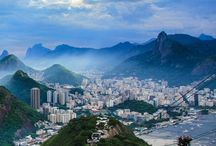 Quick Trip to Brazil