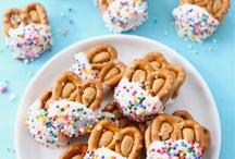 Recipes ~ Sweets + Treats / by MJW