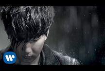 Music Videos / MV集