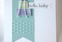 Cute cards - New Baby
