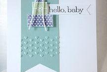 CARDS___Baby / Art
