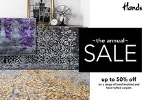 Hands Carpets Sale