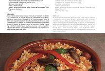 Recetas de cocina extremeña / Pinea nuestras recetas y prepara deliciosos platos tradicionales y actuales de Extremadura