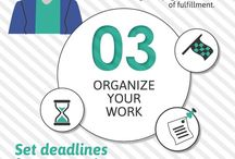 Organisation-Work, Personal and Study