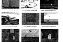 Edward Gorey Art
