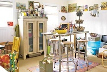 Craft Room / by Michele Tyler