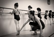 Columbia City Jazz Conservatory / What's happening in classes and other stuff at the CCJ Dance School!