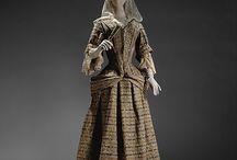 Pre 1700s / by Rebekah Cushman
