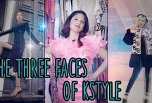 """KstyleTV / youtubese korea , Irene , Min """" Miss A """" , ... <3<3<3"""