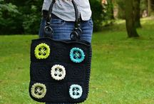 Instagran crochet