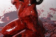 Blood / Maybe u can find some erotic pictures in this