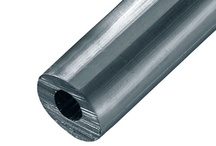 Lead ballast & weights / Due to it's high density lead is often used as ballast. Ballast in windows as sash weights, ballast in boat keels, fishing weights, etc