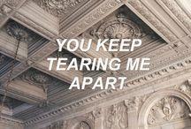 •aesthetics•