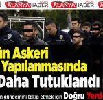 FETÖ 16 Kişi Daha Tutuklandı