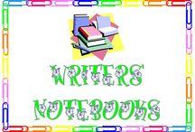 Writing / by Belinda Robinson Cummings
