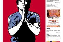 DIABOLO Oldenburg / Wochezeitung aus Oldenburg mit Schwerpunkt Kultur und Politik