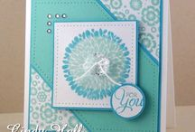 Stampin' Up! - Betsy's Blossoms