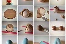 tutoriales fondant /pasta de goma