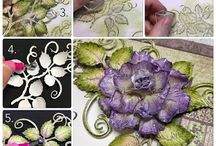 Heartfelt Creations tutorials and projects