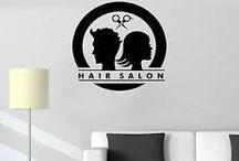 salão de cabeleireiro F e M
