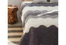 Crotchet Blanket