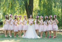 Bridesmaids / Brides and Bridesmaid