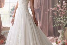 Esküvői ruhák