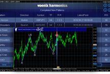 Voenix Charts