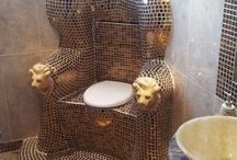 Awesome Toilet Designs