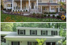 House transformations