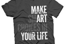T shirt designs / Funny and creative Shirt designs