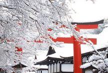 Япония удивительная страна