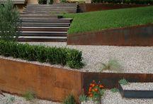 modern landscape ideas