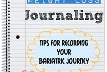 Fitness & Weight Loss Journal