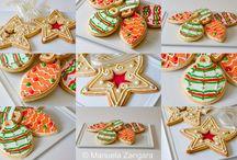 Christmas!  / by Candace Huddleston-Martin