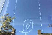 raam tekening
