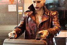Joker+Harley Quinn