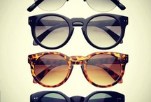Sunglass trends