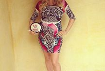 Celebrity Baby Bumps and Baby Showers