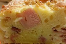 Torta saporita