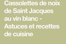 ST JACQUES.