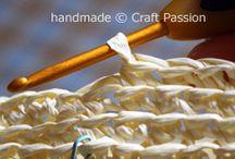 Crochet-Raffia